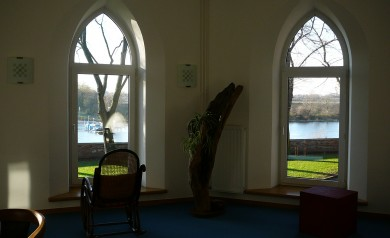 klooster retraite