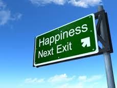 geluk snelweg